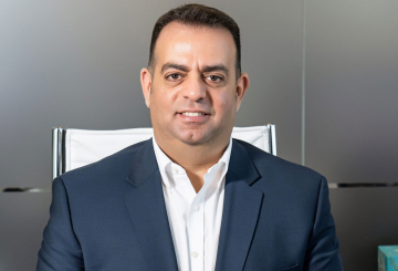 Digital Pioneer: Intigral's Tony Saab on how Jawwy TV can change the MENA OTT landscape