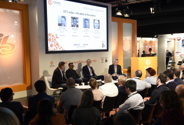 Google, Alibaba to discuss next gen video at IBC's Content Everywhere