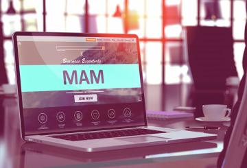 Smarter Media Asset Management (MAM)