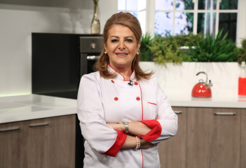 Two new cooking shows launched in Roya TV - Fatafeat collaboration