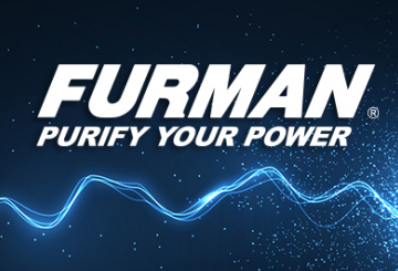NMK named Furman Pro Distributor for GCC