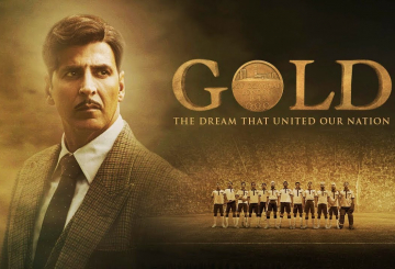 'Gold' is first Bollywood film to release in Saudi Arabia