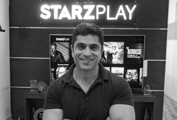 StarzPlay inks deal with Pakistani cinema chain