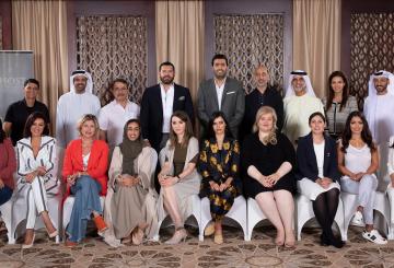 Pyramedia hosts semi-Final round of International Emmy Awards for the ninth Year running