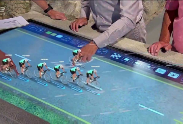 Special Report: Augmented Reality - the hottest trend in broadcast graphics