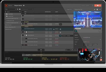 Make.TV deploys live video cloud for Al Jazeera newsroom