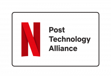 Industry leaders join Netflix post technology alliance
