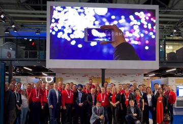 MediaKind shows momentum at IBC 2018 with launch of MediaKind Universe