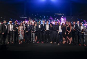 UAE Founder's Memorial, La Perle win Light Middle East Awards