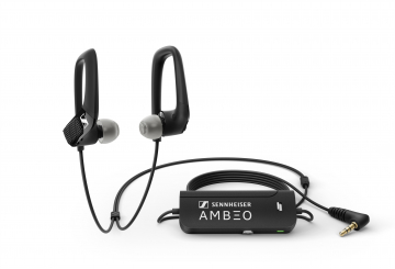 Sennheiser launches spatial sound headphones and augmented audio app