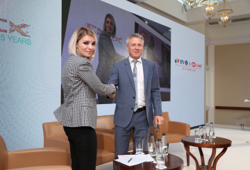 Arab 24 news agency joins ENEX cooperative alliance