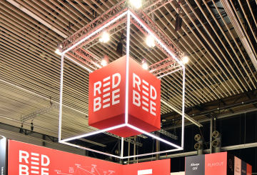 Managed Broadcast Services Special Report: Knowledge Partner Interview with Red Bee Media