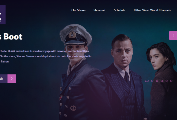 Viasat World launches Epic Drama channel on Turkcell's OTT platform