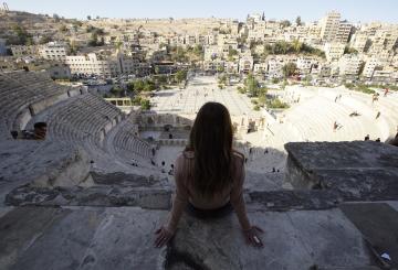 TLC set to air new travel series on Jordan