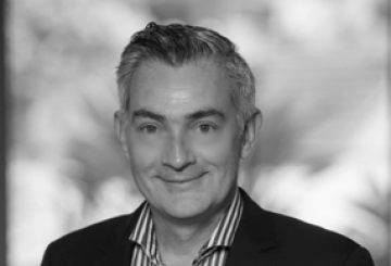 Shock Middle East appoints new managing director