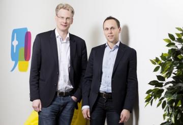 Accedo raises US$17m funding