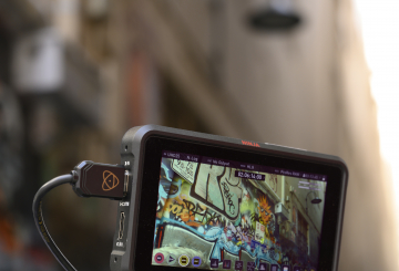 Atomos announces ProRes RAW support for Nikon's mirrorless cameras
