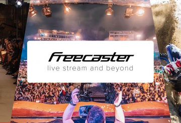 Broadcasting Center Europe (BCE) acquires Freecaster
