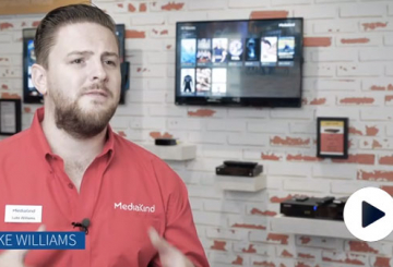 MediaKind discusses high quality video delivery