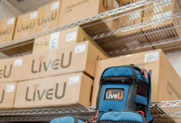 LiveU signs $20M deal with Sinclair group to upgrade field transmission units