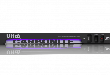 Ross Video's Carbonite Ultra available worldwide