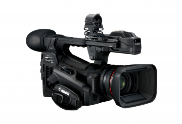 Canon launches newest addition to XF handheld camcorder range – the XF705