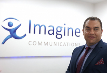 Imagine Communications makes key MENA hires