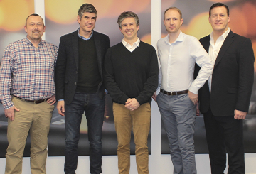 Lawo opens UK division, adds new hires