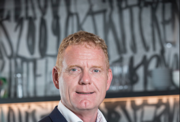 Hans Nipshagen appointed Head of EMEA Channels and Alliances at Akamai