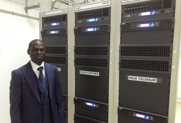 GatesAir wins Ivory Coast national digital TV transition contract