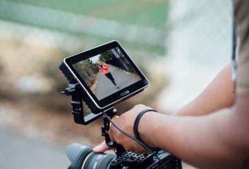 SmallHD launches 7 inch Focus monitor