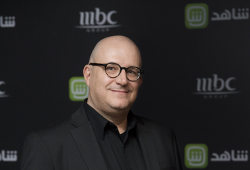 Interview with Johannes Larcher, MBC Managing Director, Digital