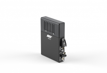 ARRI expands its wireless video system range in partnership with Teradek