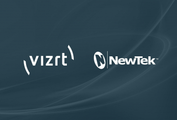 Vizrt acquires NewTek