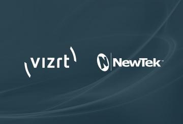 Vizrt acquires NewTek