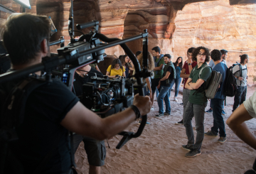 IN PICS: First look at Jinn, Netflix's first Arabic original series
