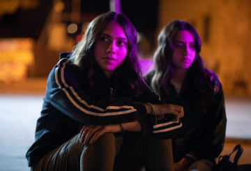 """Netflix's first Arabic series 'Jinn' slammed in Jordan for """"lewd scenes"""""""