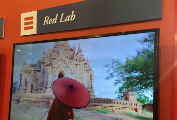 Red Bee renews agreement with Dotscreen for multiscreen applications