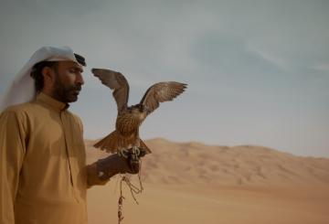 Image Nation unveils History of The Emirates documentary