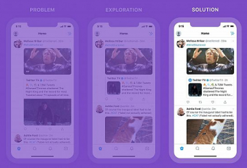 Twitter will now let you add images, videos, and GIFs to retweets