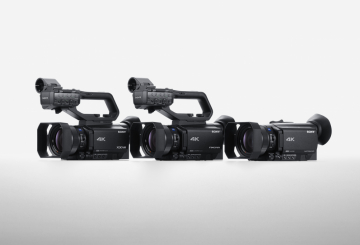 Sony takes #2 spot from Nikon in global interchangeable lens camera market