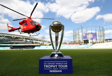 ICC Cricket World Cup to be broadcast to more than 200 territories via 25 partners