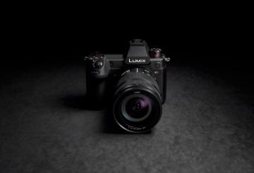 Panasonic develops new LUMIX S1H full-frame mirrorless camera