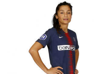 Nadia Nadim signed by beIN SPORTS for FIFA Women's World Cup