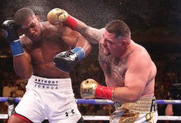 Anthony Joshua-Andy Ruiz Jr bout clocked record 13 million illegal streams, says MUSO