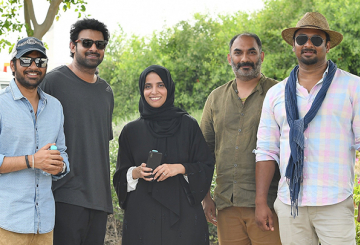 WATCH: Teaser of Bollywood action thriller 'Saaho' filmed in Abu Dhabi