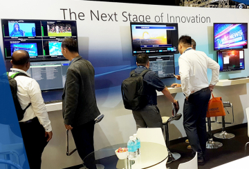 PlayBox Neo wraps up Broadcast Asia 2019 participation