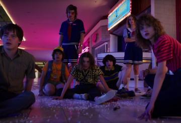 WATCH: 'Stranger Things' season 3 trailer