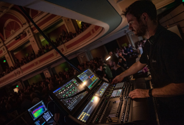 Adlib provides key services to The Specials' Encore album tour