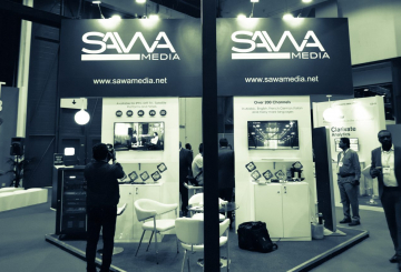 Sawa partners with Huawei for new video service